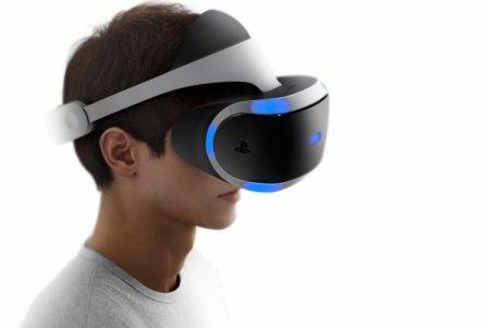 Sony: Все попробовавшие PlayStation VR планируют приобрести её